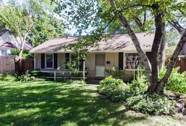 721 Brown Avenue, Evanston, IL 60202 (MLS #10311530) :: HomesForSale123.com