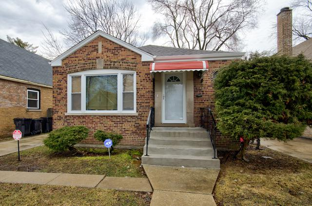 861 W 107th Street, Chicago, IL 60643 (MLS #10311565) :: The Dena Furlow Team - Keller Williams Realty