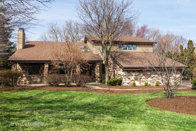2258 Inverray Road, Inverness, IL 60067 (MLS #10311567) :: Leigh Marcus | @properties