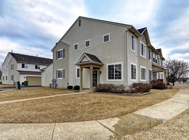 162 Azalea Circle #162, Romeoville, IL 60446 (MLS #10311584) :: Berkshire Hathaway HomeServices Snyder Real Estate