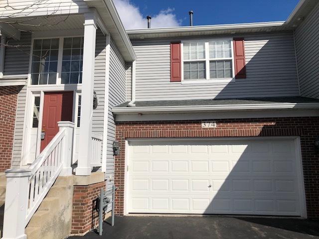 374 Ridge Road, North Aurora, IL 60542 (MLS #10311590) :: Baz Realty Network   Keller Williams Preferred Realty