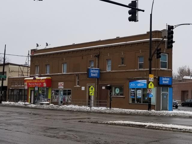 4313 North Avenue, Chicago, IL 60639 (MLS #10311605) :: Domain Realty