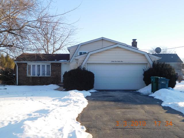 3485 Woodlawn Avenue, Gurnee, IL 60031 (MLS #10311658) :: HomesForSale123.com