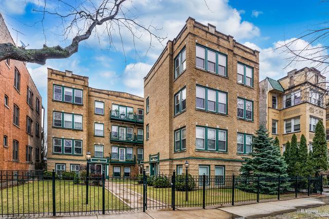 4941 N St Louis Avenue #3, Chicago, IL 60625 (MLS #10311662) :: HomesForSale123.com