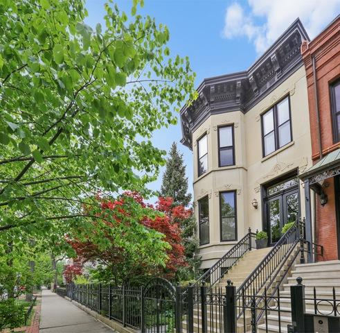 612 W Belden Avenue, Chicago, IL 60614 (MLS #10311692) :: HomesForSale123.com