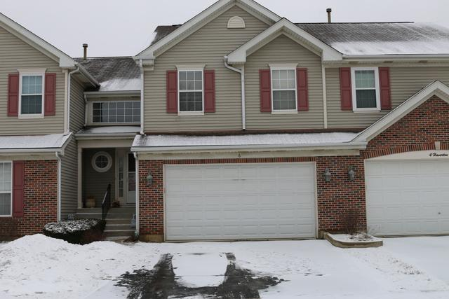 6 Haverton Court, Streamwood, IL 60107 (MLS #10311700) :: Baz Realty Network | Keller Williams Preferred Realty