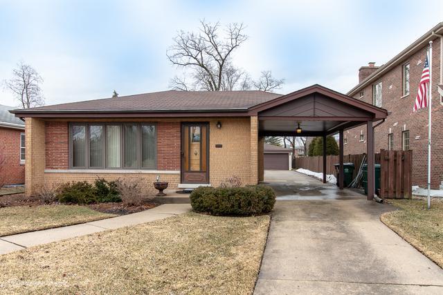 737 N Seminary Avenue, Park Ridge, IL 60068 (MLS #10311712) :: HomesForSale123.com