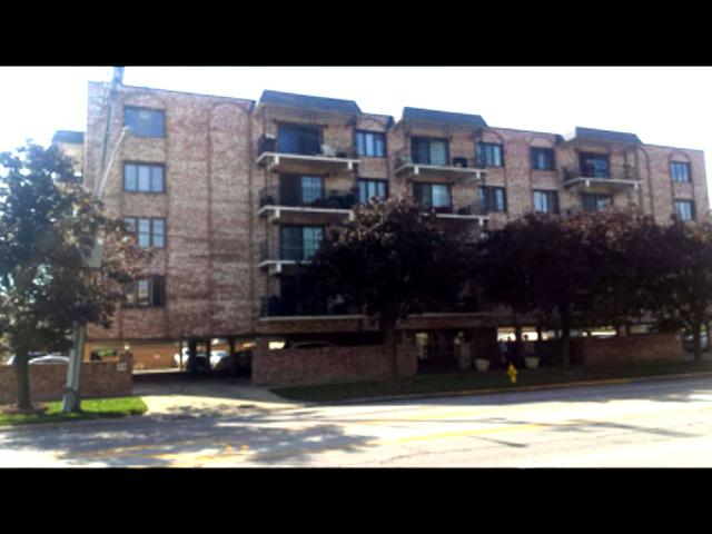 7525 W Lawrence Avenue #409, Harwood Heights, IL 60706 (MLS #10311727) :: HomesForSale123.com