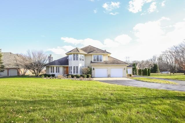 908 Coventry Drive, Lake Forest, IL 60045 (MLS #10311736) :: Janet Jurich Realty Group