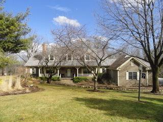 7 Jacqueline Lane, Barrington Hills, IL 60010 (MLS #10311750) :: HomesForSale123.com