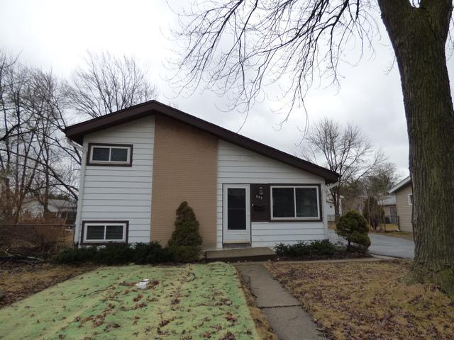 645 W Ridge Road, Villa Park, IL 60181 (MLS #10311758) :: HomesForSale123.com