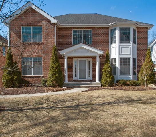 920 Meadowlark Lane, Glenview, IL 60025 (MLS #10311772) :: Helen Oliveri Real Estate