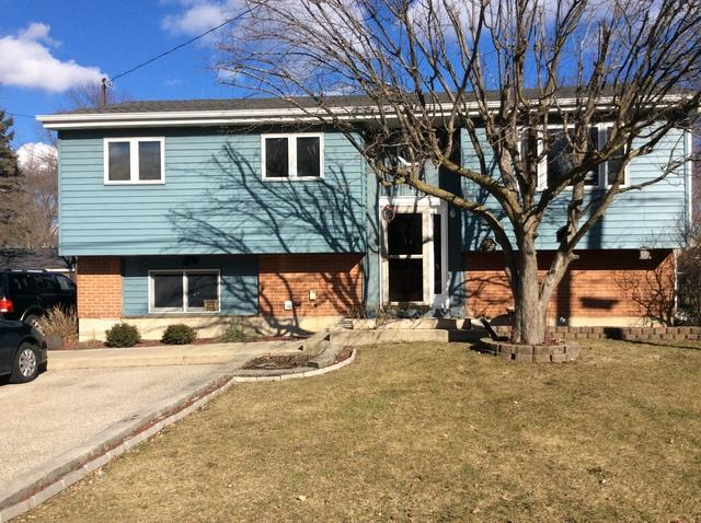 33 Tweed Road, Fox Lake, IL 60020 (MLS #10311774) :: Domain Realty