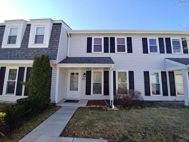 160 Andover Drive, Roselle, IL 60172 (MLS #10311798) :: Baz Realty Network | Keller Williams Preferred Realty