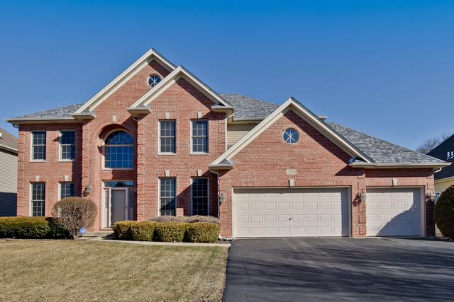 2349 Kidwell Drive, West Chicago, IL 60185 (MLS #10311815) :: HomesForSale123.com