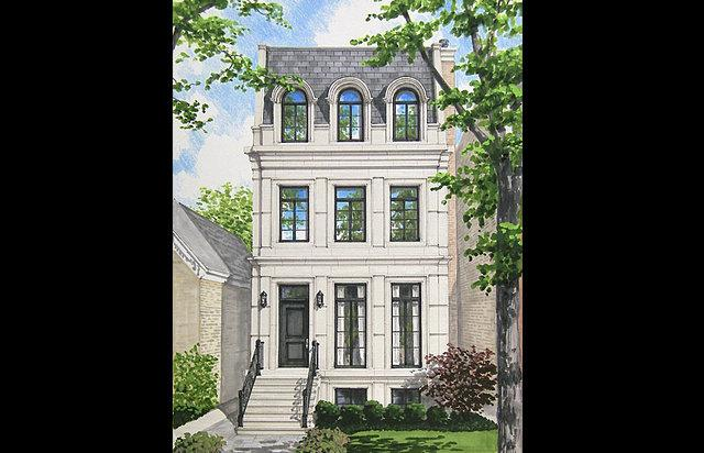 2147 N Magnolia Avenue, Chicago, IL 60614 (MLS #10311830) :: HomesForSale123.com