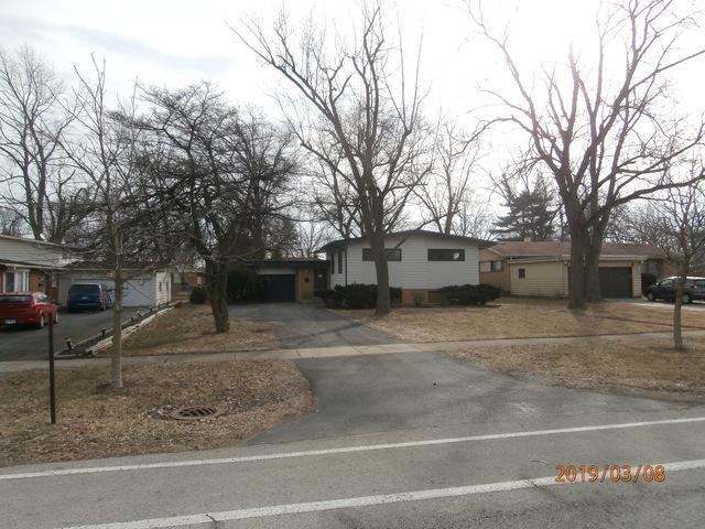 20325 Kedzie Avenue, Olympia Fields, IL 60461 (MLS #10311833) :: Baz Realty Network   Keller Williams Preferred Realty