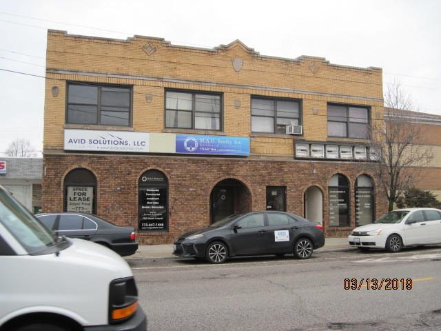 5906 Lawrence Avenue, Chicago, IL 60630 (MLS #10311857) :: The Perotti Group | Compass Real Estate
