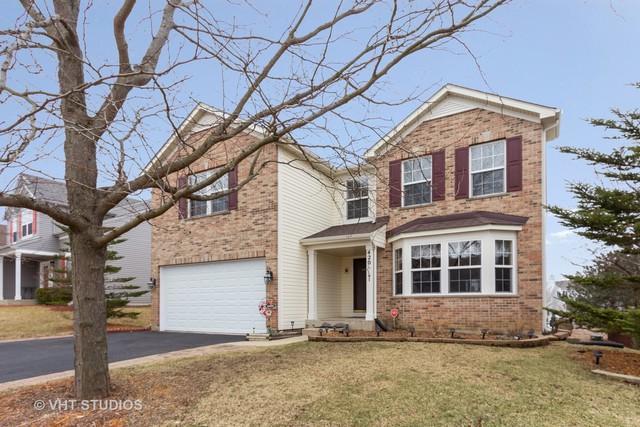 420 Benton Road, Lake Villa, IL 60046 (MLS #10311881) :: Helen Oliveri Real Estate