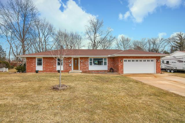 1009 S Park Avenue, Mendota, IL 61342 (MLS #10311892) :: HomesForSale123.com