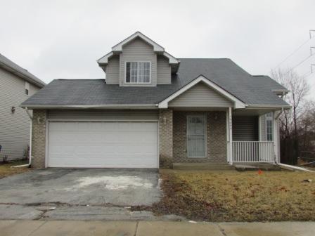 16049 Wood Street, Harvey, IL 60426 (MLS #10311916) :: HomesForSale123.com