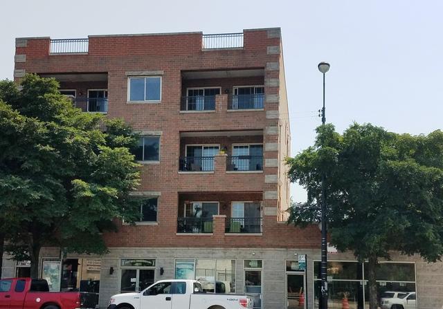 4009 Fullerton Avenue, Chicago, IL 60639 (MLS #10311949) :: The Perotti Group | Compass Real Estate