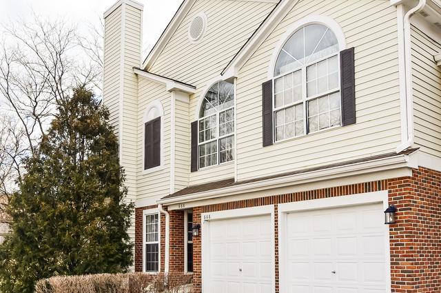668 Portage Court, Vernon Hills, IL 60061 (MLS #10311958) :: Helen Oliveri Real Estate