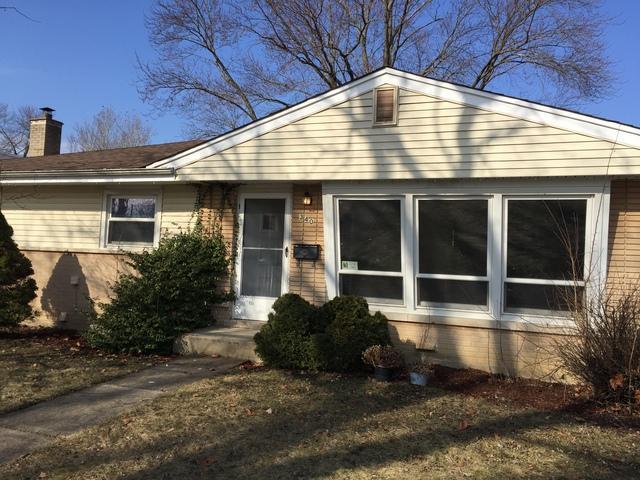 340 N 4th Avenue, Des Plaines, IL 60016 (MLS #10311975) :: Helen Oliveri Real Estate