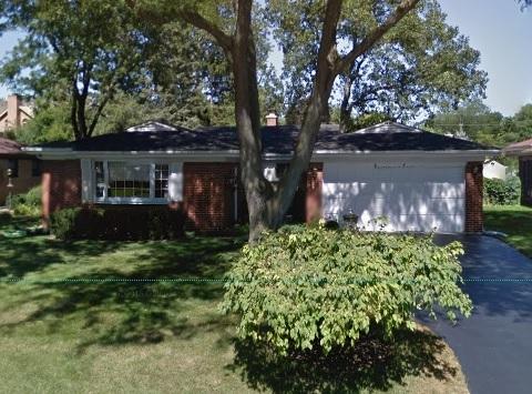 1404 Pendleton Lane, Glenview, IL 60025 (MLS #10311979) :: Helen Oliveri Real Estate