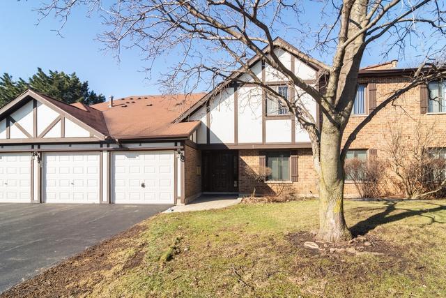 2254 N Enlund Drive, Palatine, IL 60074 (MLS #10311982) :: Helen Oliveri Real Estate