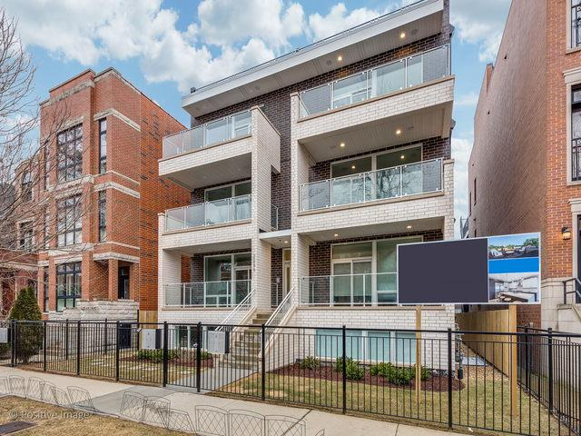 2649 N Mildred Avenue 2N, Chicago, IL 60614 (MLS #10311995) :: HomesForSale123.com