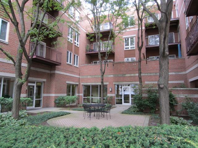 5040 Warren Street #407, Skokie, IL 60077 (MLS #10312014) :: HomesForSale123.com