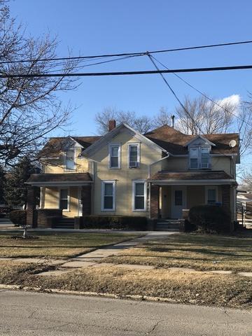 506 12th Street, Mendota, IL 61342 (MLS #10312026) :: HomesForSale123.com