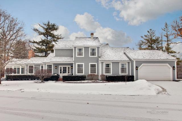 404 N Western Avenue, Lake Forest, IL 60045 (MLS #10312039) :: HomesForSale123.com