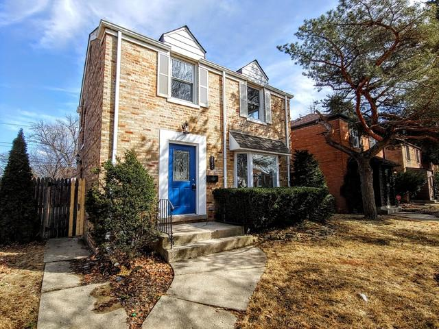 3045 Elder Lane, Franklin Park, IL 60131 (MLS #10312054) :: HomesForSale123.com