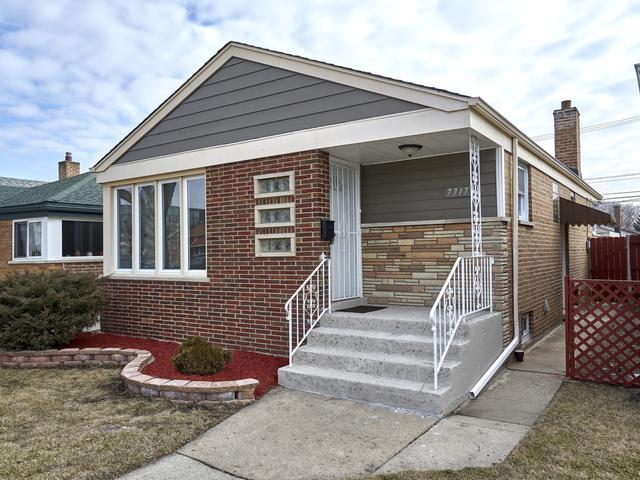 7717 S Christiana Avenue, Chicago, IL 60652 (MLS #10312141) :: HomesForSale123.com