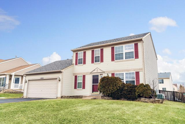 10326 Longfield Drive, Huntley, IL 60142 (MLS #10312152) :: Helen Oliveri Real Estate