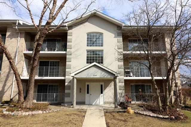 9130 W 95th Street 1A, Hickory Hills, IL 60457 (MLS #10312158) :: Baz Realty Network | Keller Williams Preferred Realty