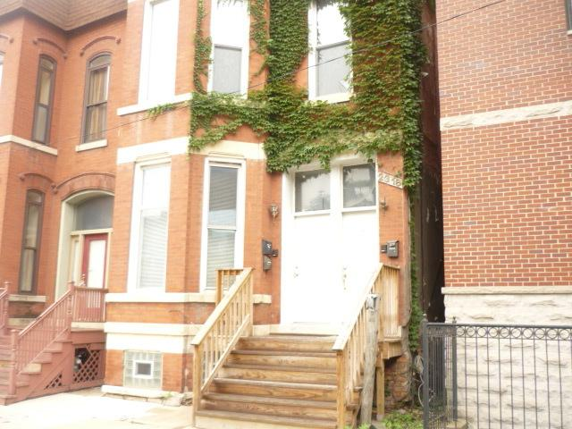 2318 W Moffat Street, Chicago, IL 60647 (MLS #10312183) :: Property Consultants Realty