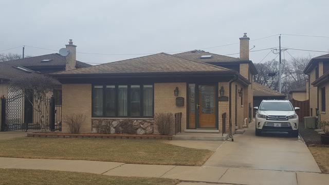 4913 N Sayre Avenue, Chicago, IL 60656 (MLS #10312188) :: Century 21 Affiliated