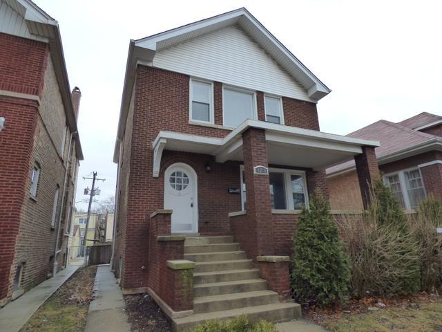 4818 N Hamlin Avenue, Chicago, IL 60625 (MLS #10312193) :: HomesForSale123.com