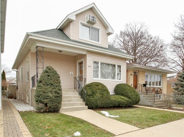 3705 N New England Avenue, Chicago, IL 60634 (MLS #10312214) :: The Perotti Group   Compass Real Estate