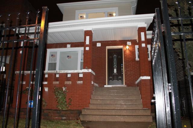 2332 N Mcvicker Avenue, Chicago, IL 60639 (MLS #10312226) :: The Perotti Group   Compass Real Estate