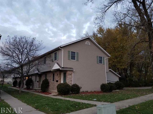 100 Shelbourne Drive #2, Normal, IL 61761 (MLS #10312252) :: HomesForSale123.com