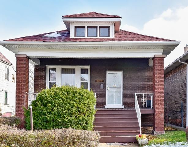 7815 S Avalon Avenue, Chicago, IL 60619 (MLS #10312260) :: The Dena Furlow Team - Keller Williams Realty