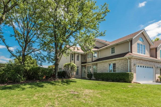 14 Moorings Drive, Palos Heights, IL 60463 (MLS #10312286) :: Berkshire Hathaway HomeServices Snyder Real Estate