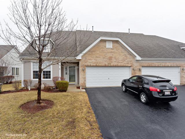 8107 Tremont Lane, Joliet, IL 60431 (MLS #10312386) :: HomesForSale123.com