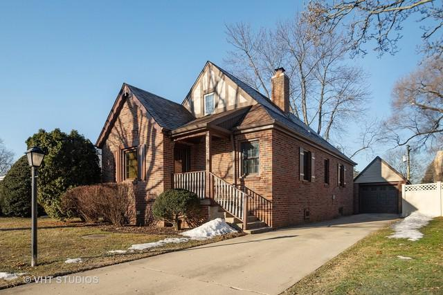 1030 S 2nd Avenue, Des Plaines, IL 60016 (MLS #10312409) :: Helen Oliveri Real Estate