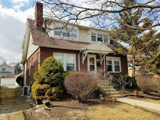 6918 N Odell Avenue, Chicago, IL 60631 (MLS #10312411) :: Baz Realty Network | Keller Williams Preferred Realty