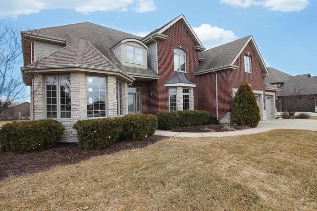 7933 Pineview Lane, Frankfort, IL 60423 (MLS #10312421) :: The Dena Furlow Team - Keller Williams Realty